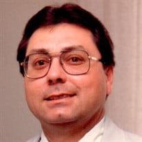 Gilbert Robert Montez
