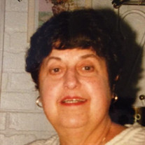 Mrs.  Dolores  Framke