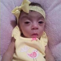 Baby Dreah Alize Aguilar