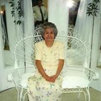 Herlinda Arista Almaraz