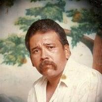 Roberto S. Alvarado