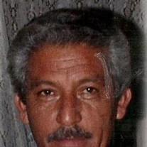 Rodolfo Arreola