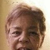 Louisa Arteaga Rodarte