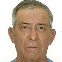 Raymundo Avalos Jr.