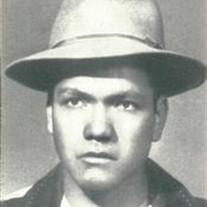 Jose Felix Canchola