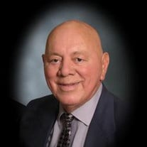 Alfredo Carranza, Sr.
