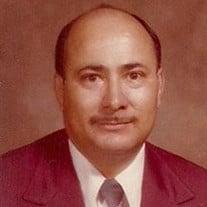 Andres Castaño, Jr.