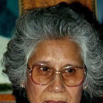 Maria R. Castillo