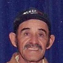 Olegario Castillo Sr.