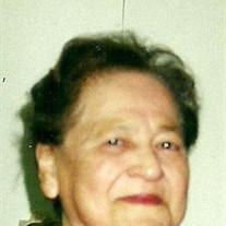 Petra Cortez