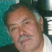 Noe G. De La Cruz