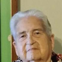Rosa De La Garza