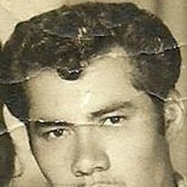 Jose David Diaz