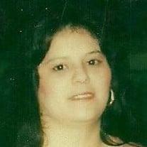 Sylvia R. Flores