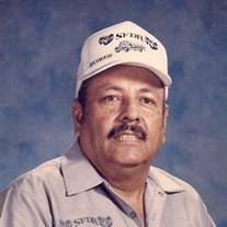 Homero D. Flores, Sr.