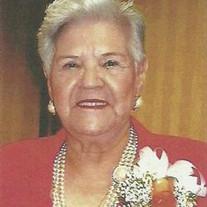 Elsa G. Rodriguez