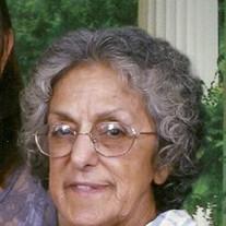 Maria Carmen Garcia