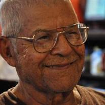 Pedro Garcia