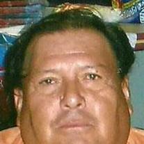 Jesus V. Garza