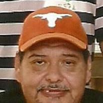 Jesus Cruz Gonzalez