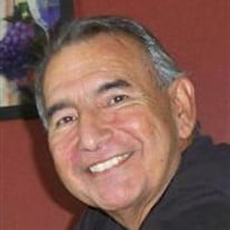 Luis Francisco Gonzalez