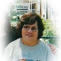 Josefa Guevara