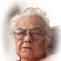 Rafaela Hernandez