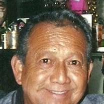 Frank S. Martinez