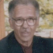 Mr. Harris C. Johnson, Sr.
