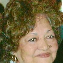 Sara G. Martinez