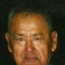 "Rudolfo ""Yapa"" Martinez, Sr."