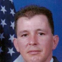SP4 Ralph V. Martinez III, USAR