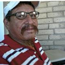 Gilberto Ortiz, Jr.