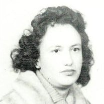 Dora Reyes Padilla
