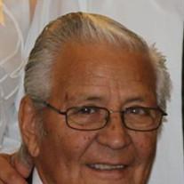 Oscar Rios