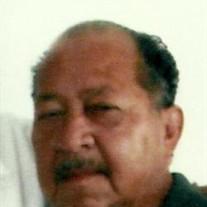 Raul V. Rivera