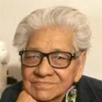 Maria Rodriguez de Alcala