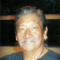 Alfredo Salazar