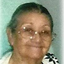 Maria Luisa Sanchez