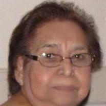 Evangelina Sosa Jimenez