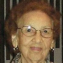 Elvira Beltran Valdez