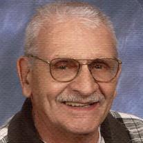 Raymond Clifford Klaus