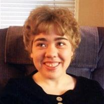Julie Marie Chappell