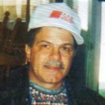 Ronald E.  Brock