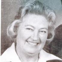 Marguerite  Sowaal