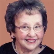 Jane E. Pate Ornellas
