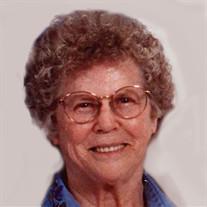 Beatrice  Todd-VanVickle