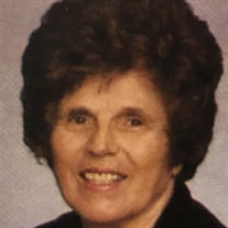 Mrs. Joan Pappas Aliferis