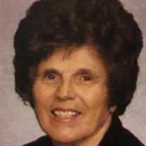 Mrs. Joan Pappas Aliferis
