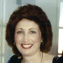 Carol Saracen
